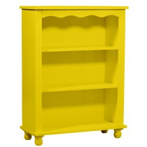 Estante Colorida Pequena - Amarela