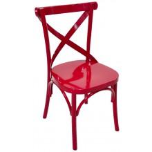 Cadeira Anatômica X - Vermelha