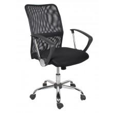 Cadeira Presidente Parma - Preta