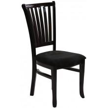 Cadeira Plaza Preta