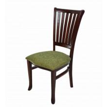 Cadeira Plaza I Pinhão e Verde
