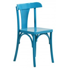 Cadeira Restaurante 2 - Azul