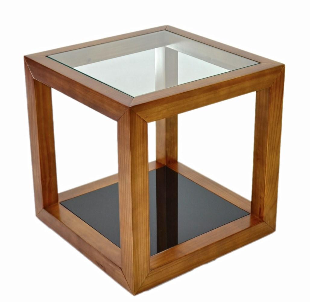 Mesa de centro cube mel altavistaventures Choice Image