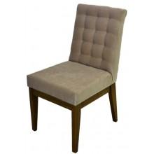 Cadeira 12 Pontos - Capuccino e Creme