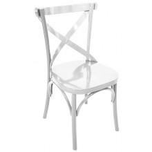 Cadeira Anatômica X - Branca
