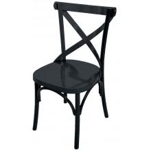 Cadeira Anatômica X - Preta