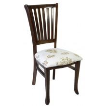 Cadeira Plaza Capuccino e Flores Café