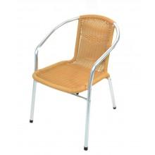 Cadeira Garden I - Trançada