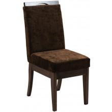 Cadeira Komfort - Capuccino e Marrom + Opções
