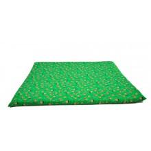 Colchonete Microfibra Pet Grande - Verde