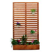 Deck Vertical - Jardim / Horta