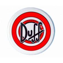 Luminoso Led - Cerveja Duff - Branco