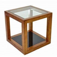 Mesa de Centro Cube - Mel