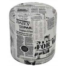 Puff Redondo - Jornal
